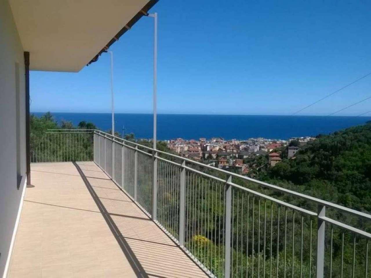 Appartamento in vendita via VALBONA 81 Alassio