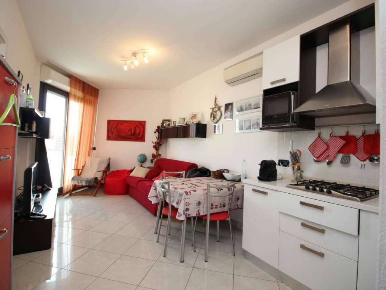 Appartamento in vendita via DEGLI ORTI 76 Ceriale