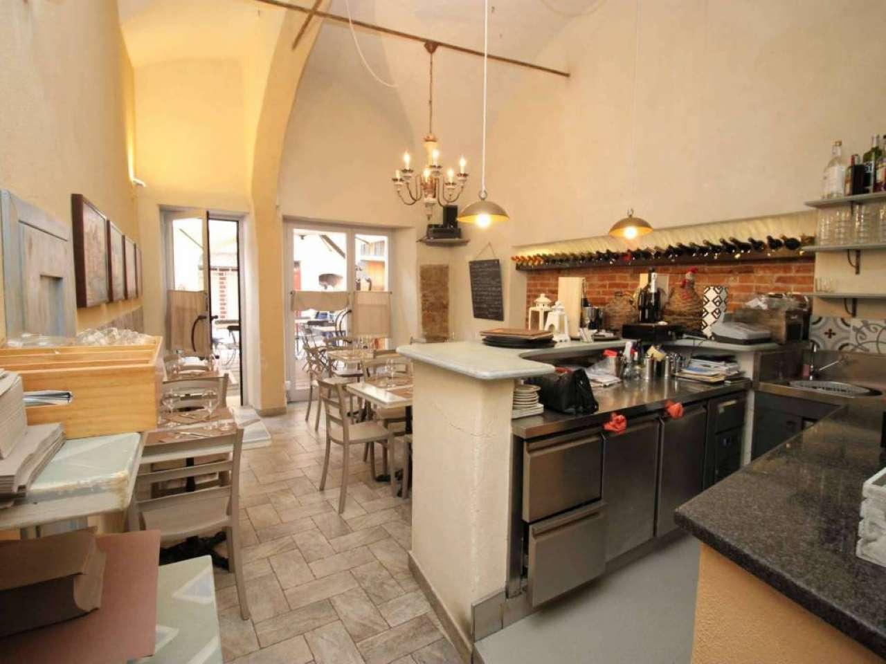 Attività / Licenza in vendita a Finale Ligure, 3 locali, prezzo € 130.000 | CambioCasa.it