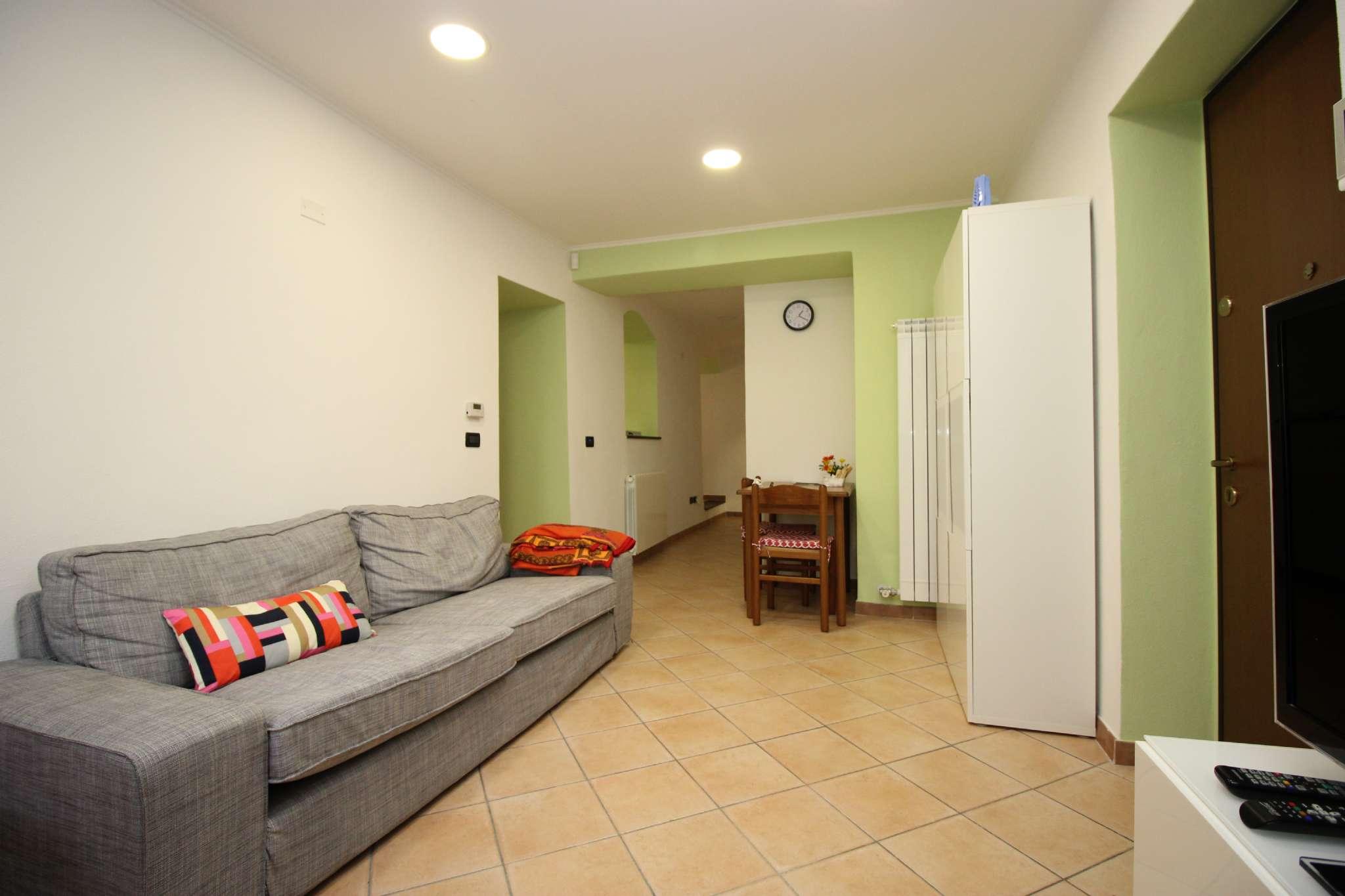 Appartamento in vendita a Ortovero, 3 locali, prezzo € 95.000 | CambioCasa.it