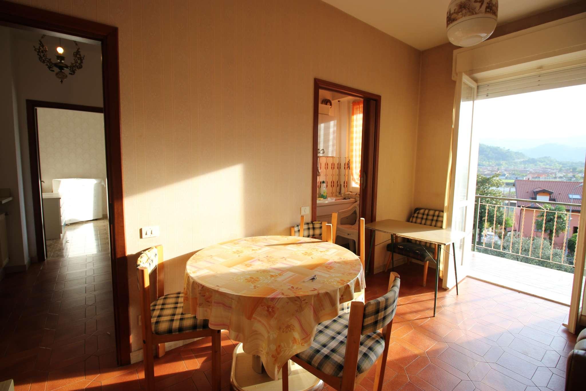 Appartamento in vendita a Villanova d'Albenga, 2 locali, prezzo € 60.000   CambioCasa.it