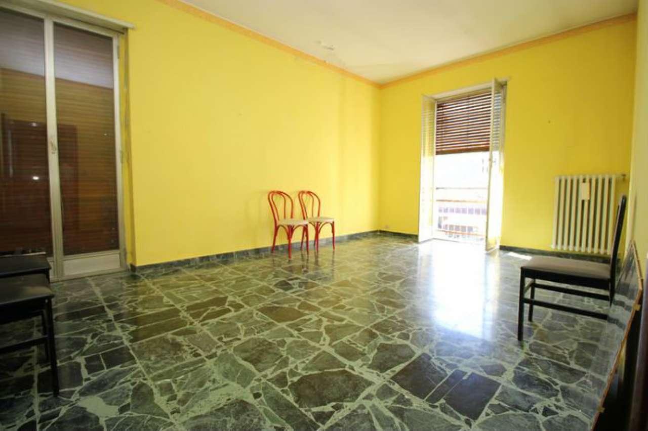 Appartamento in vendita a Sant'Antonino di Susa, 4 locali, prezzo € 45.000 | CambioCasa.it