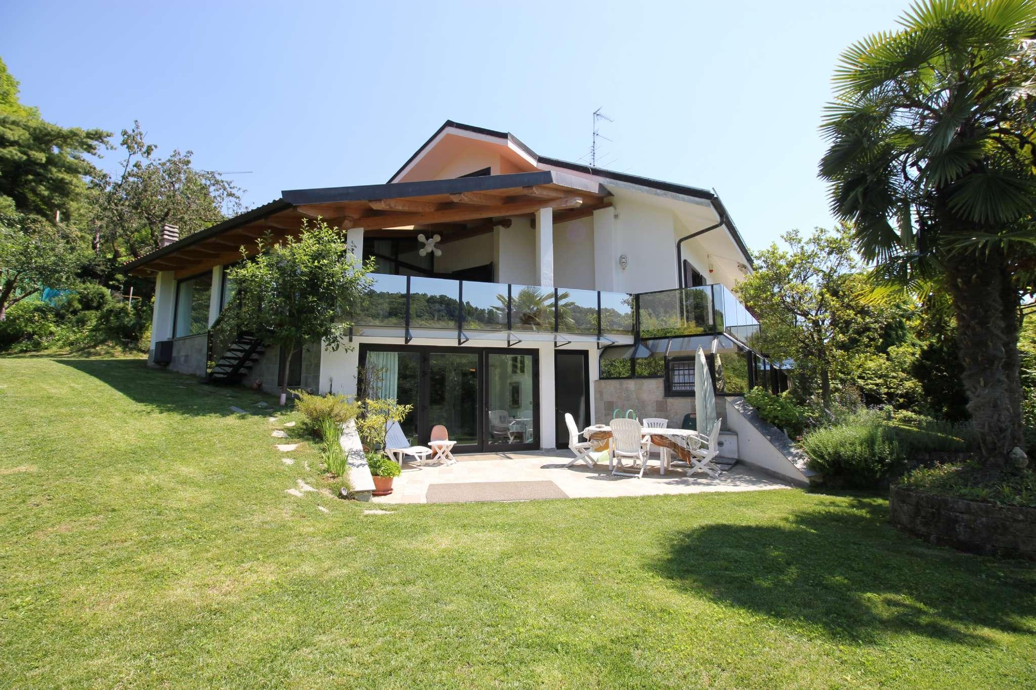 Villa in vendita a Pecetto Torinese, 15 locali, prezzo € 595.000 | PortaleAgenzieImmobiliari.it