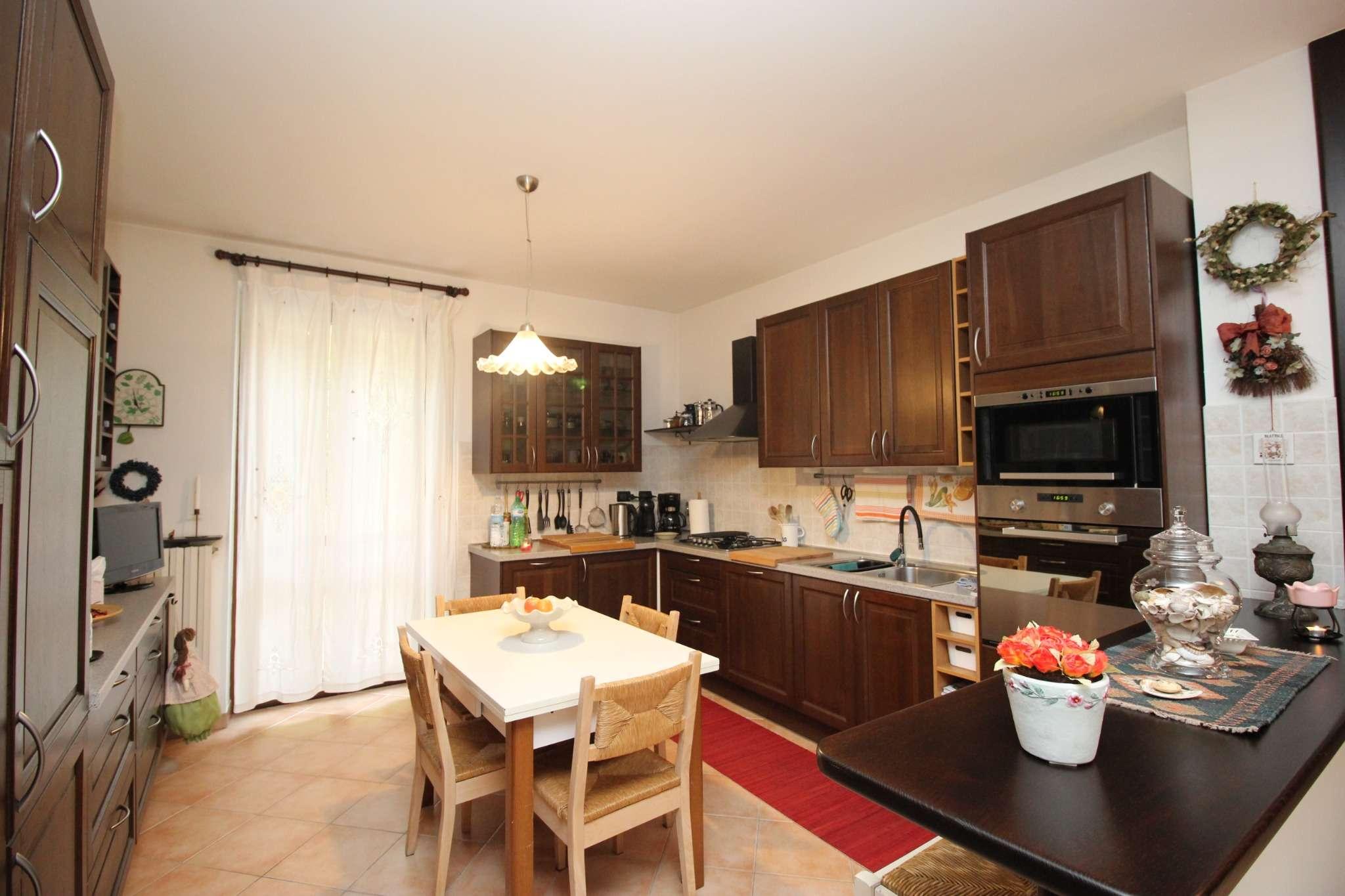 Appartamento in vendita a Marentino, 6 locali, prezzo € 170.000 | PortaleAgenzieImmobiliari.it