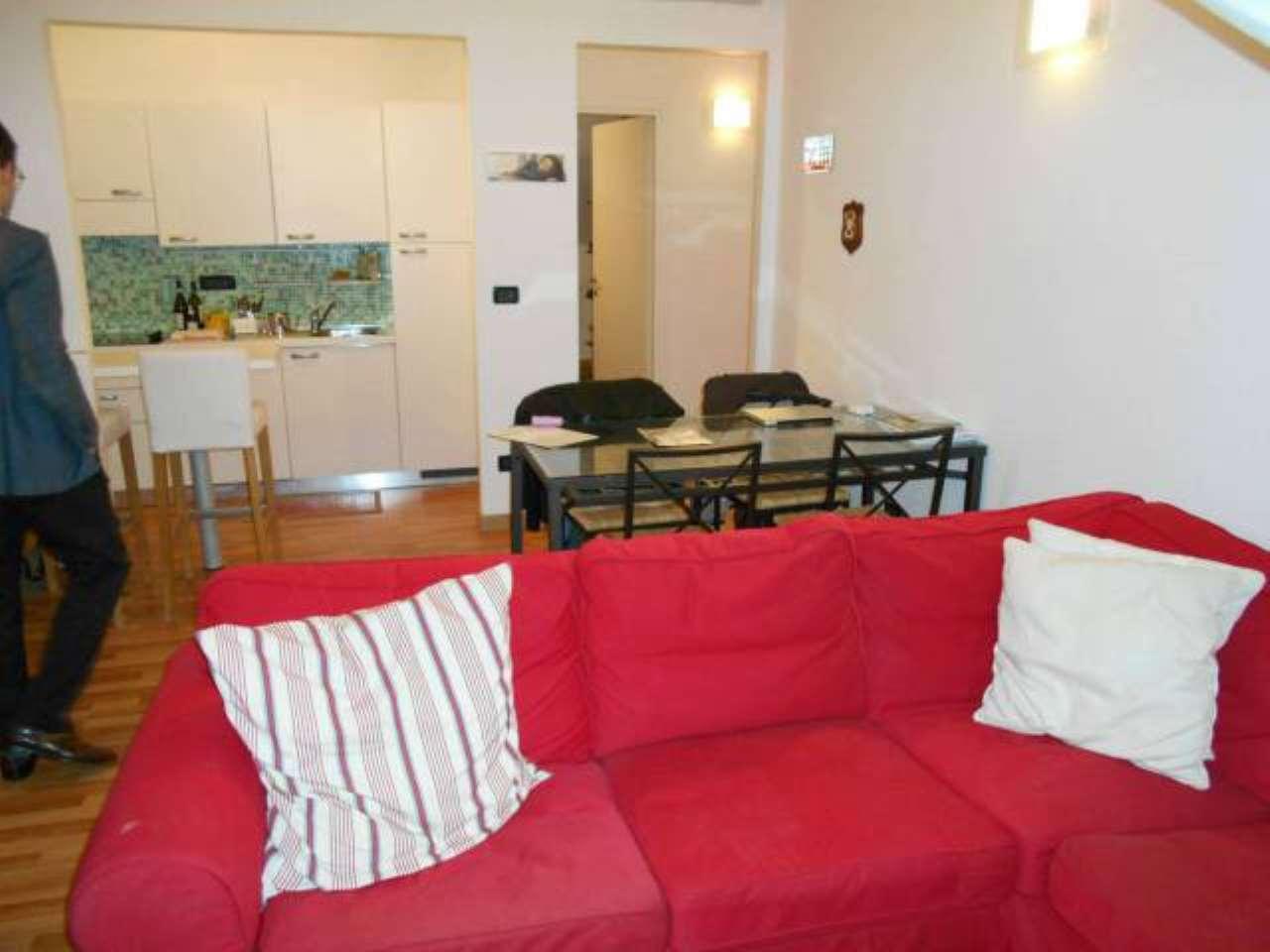 Appartamento in affitto Zona Centro - piazza SOLFERINO Torino