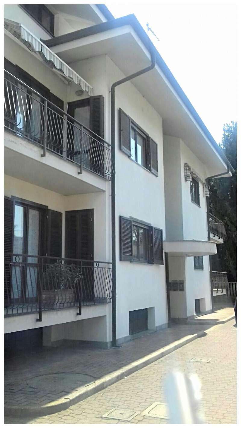 Appartamento in vendita a Castellamonte, 4 locali, prezzo € 135.000 | CambioCasa.it
