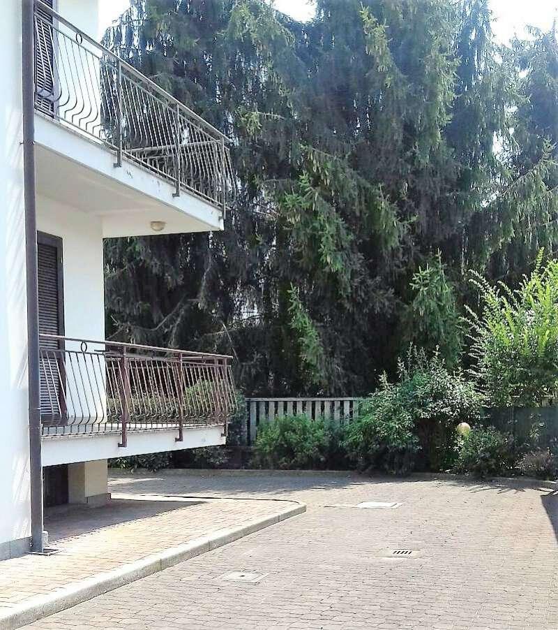 Appartamento in vendita a Castellamonte, 4 locali, prezzo € 135.000 | PortaleAgenzieImmobiliari.it