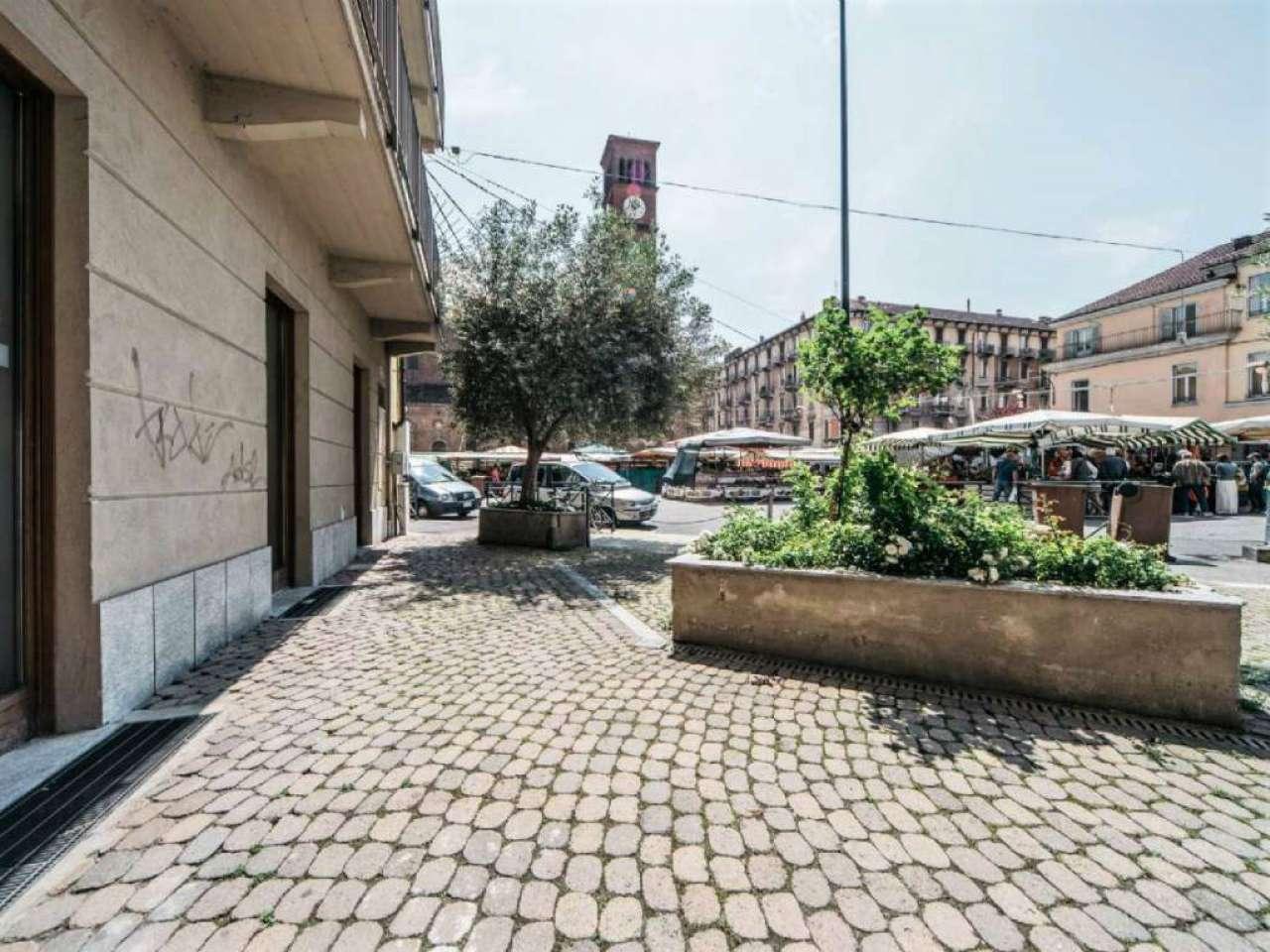 Negozio in vendita Zona Crocetta, San Secondo - largo CASSINI Torino