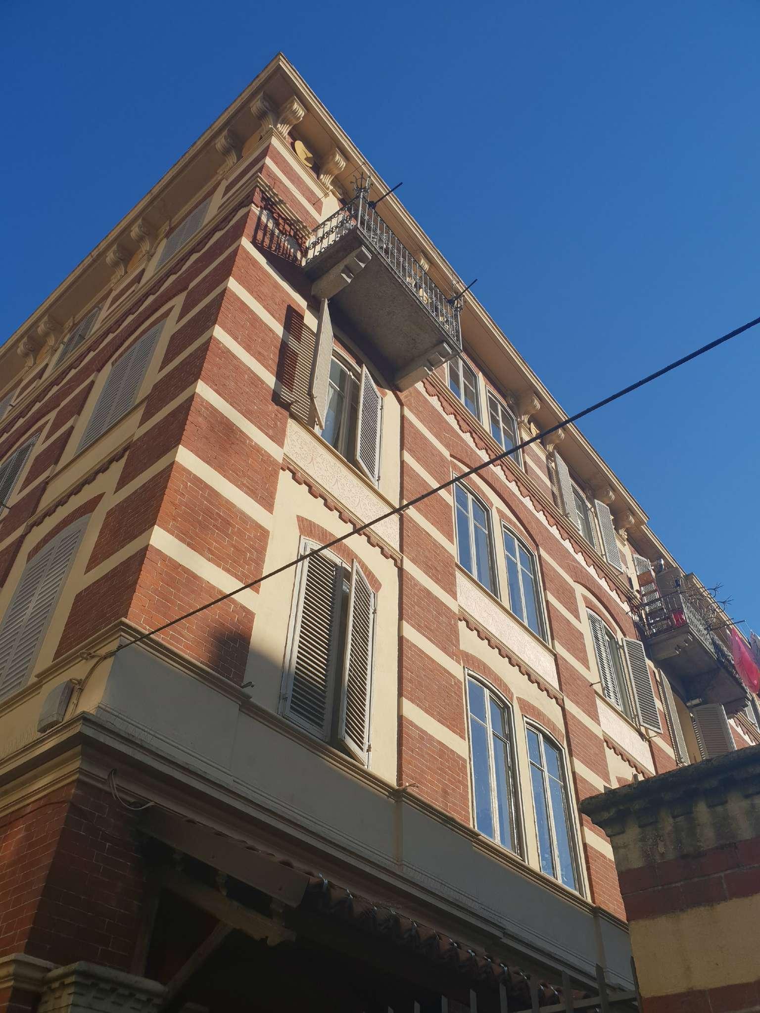 Appartamento in affitto Zona Crocetta, San Secondo - via marco polo Torino