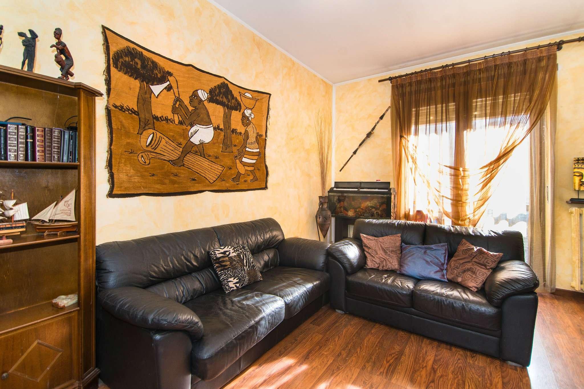 Appartamento in vendita Zona Vanchiglia, Regio Parco - LUNGO PO ANTONELLI Torino