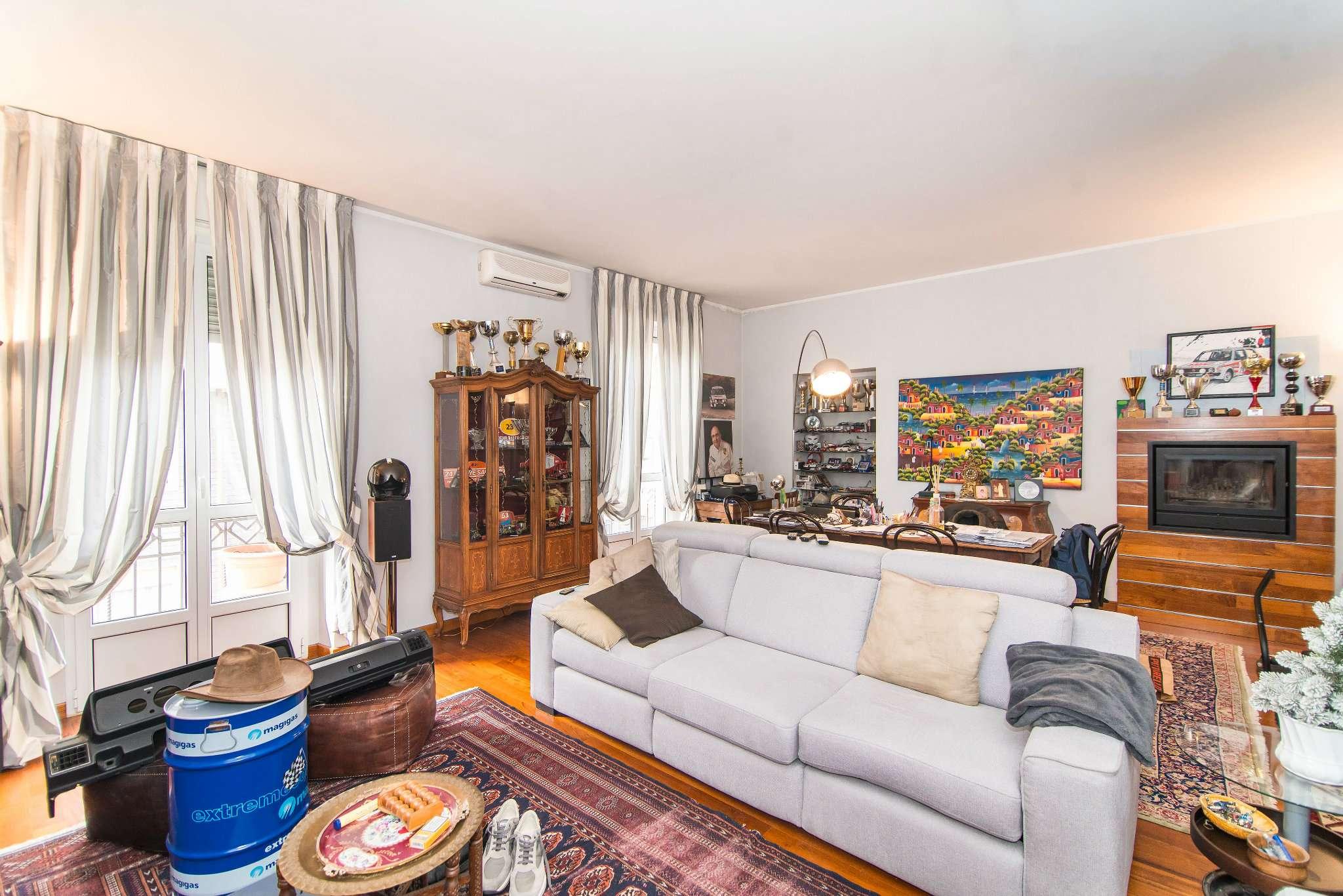 Appartamento in vendita Zona Cit Turin, San Donato, Campidoglio - via Avigliana Torino
