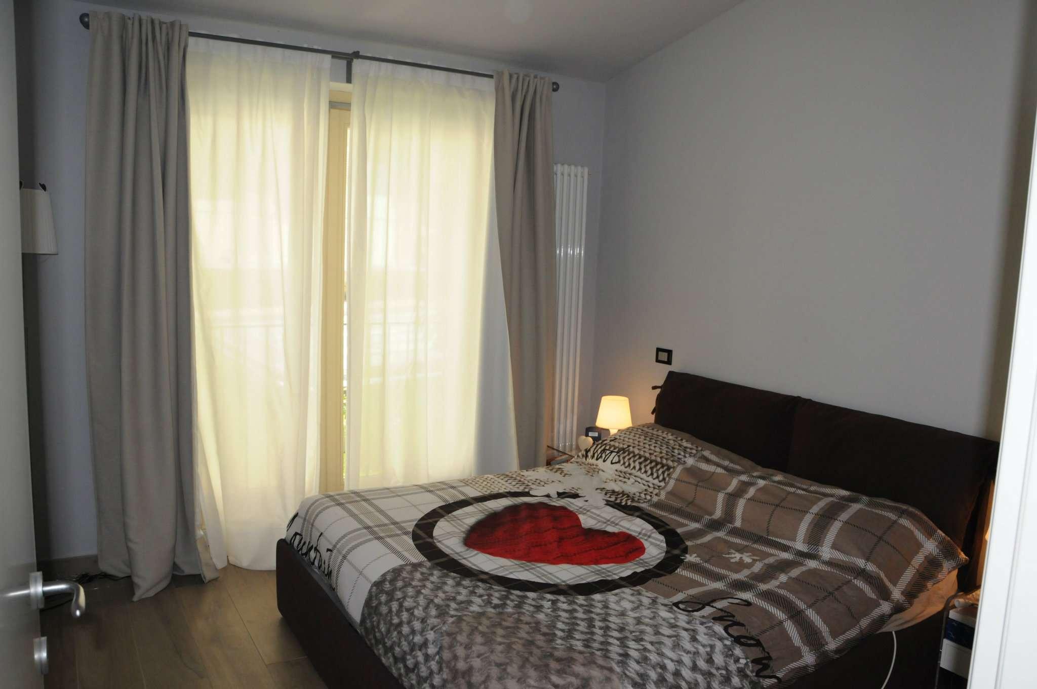 Appartamento in affitto Zona Crocetta, San Secondo - corso EINAUDI Torino