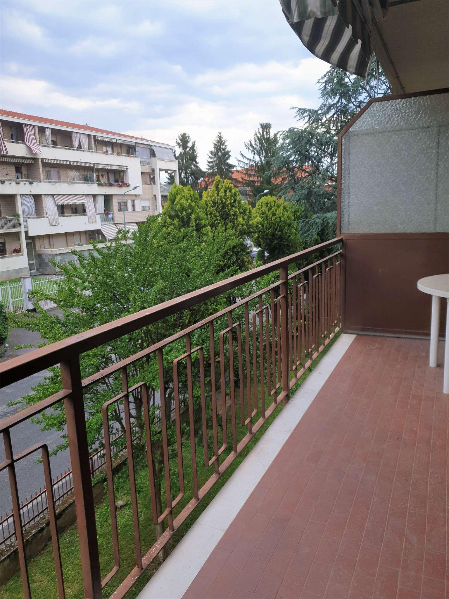 Appartamento in vendita via MORANDI Druento