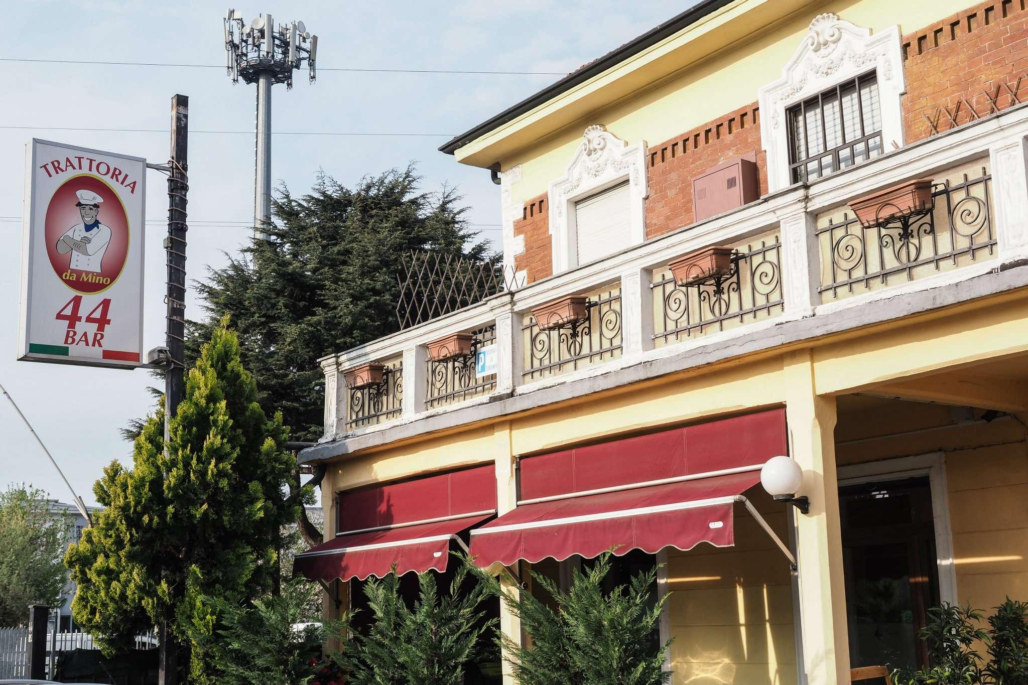 Struttura ricettiva in vendita strada CARIGNANO Moncalieri