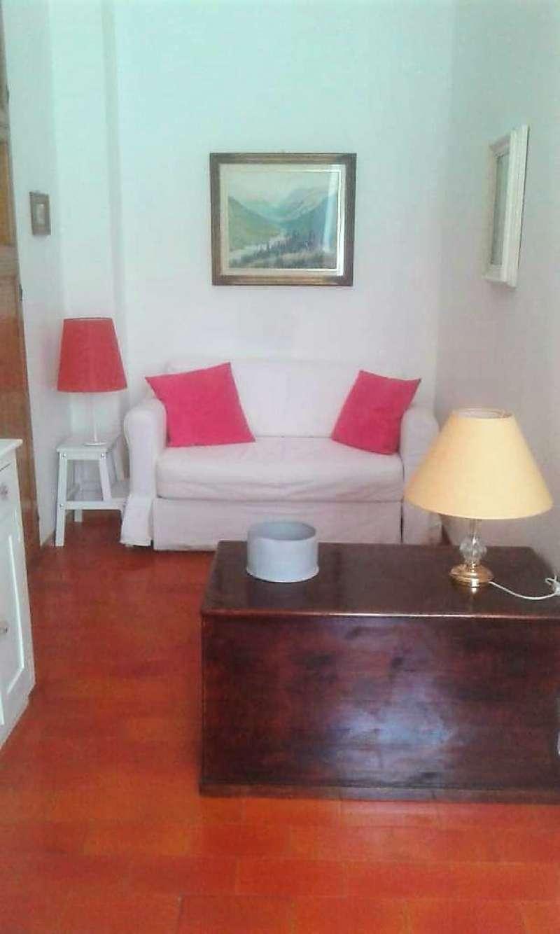 Appartamento in affitto Zona Cit Turin, San Donato, Campidoglio - via BARBARO Torino