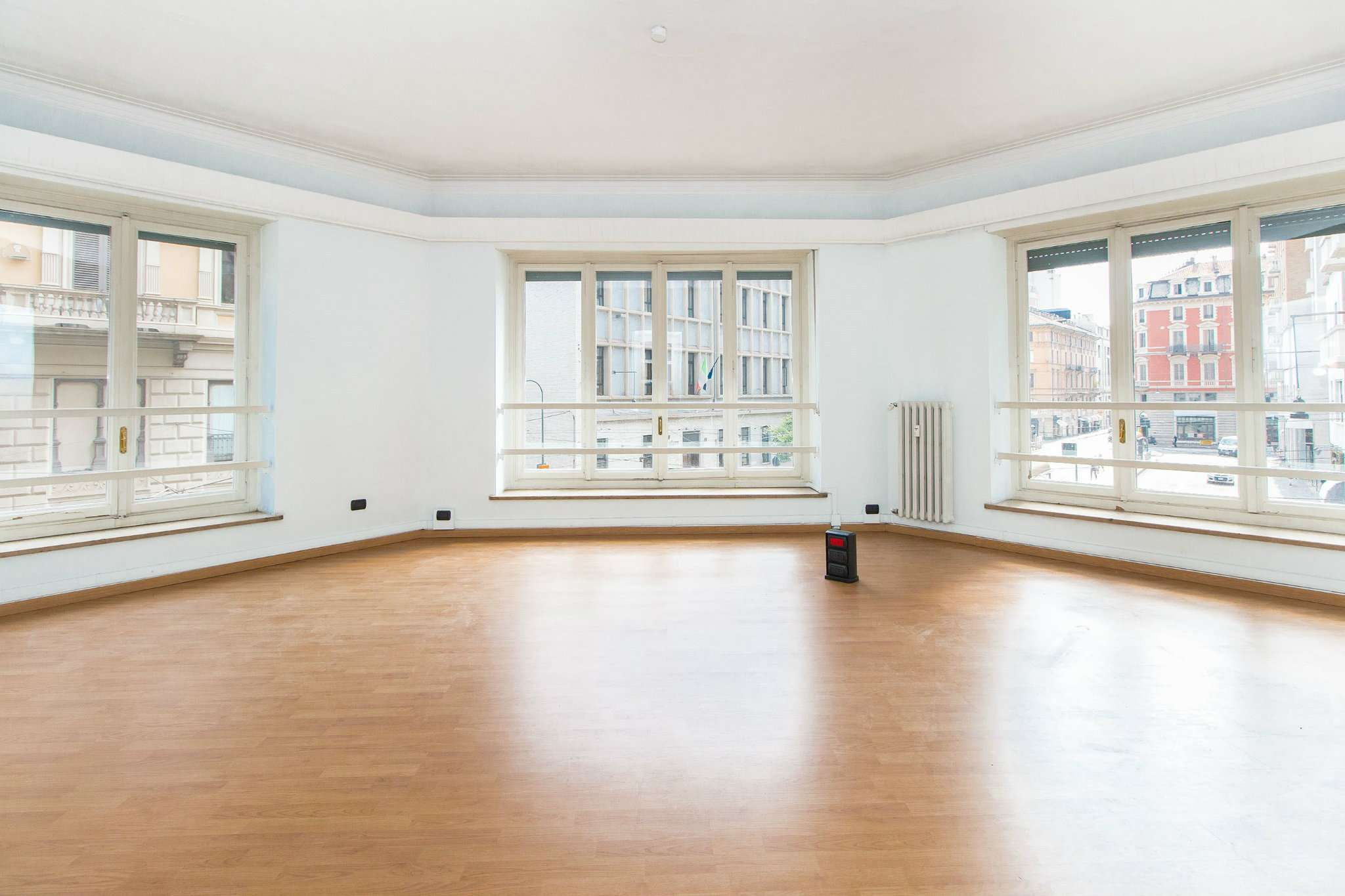 Appartamento in vendita Zona Centro - via SAN TOMMASO Torino