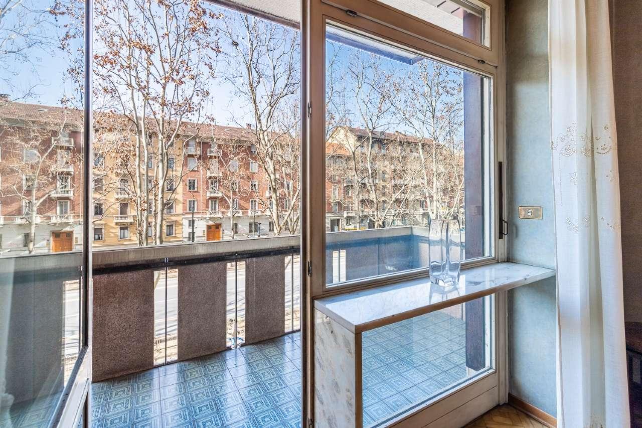 Appartamento in vendita a Torino, 7 locali, zona San Secondo, Crocetta, prezzo € 423.000 | PortaleAgenzieImmobiliari.it