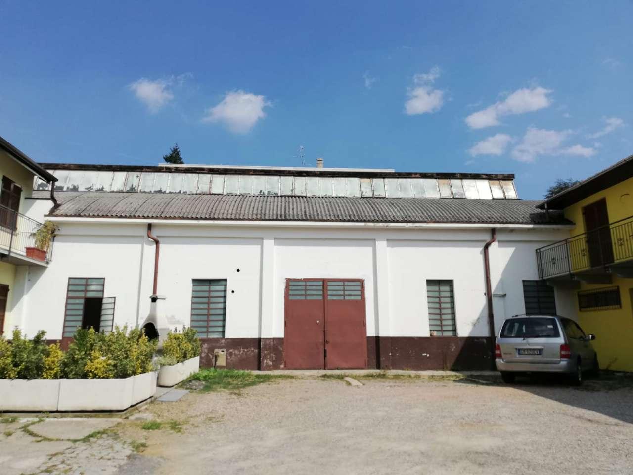 Capannone in affitto a Cardano al Campo, 1 locali, prezzo € 1.350 | PortaleAgenzieImmobiliari.it