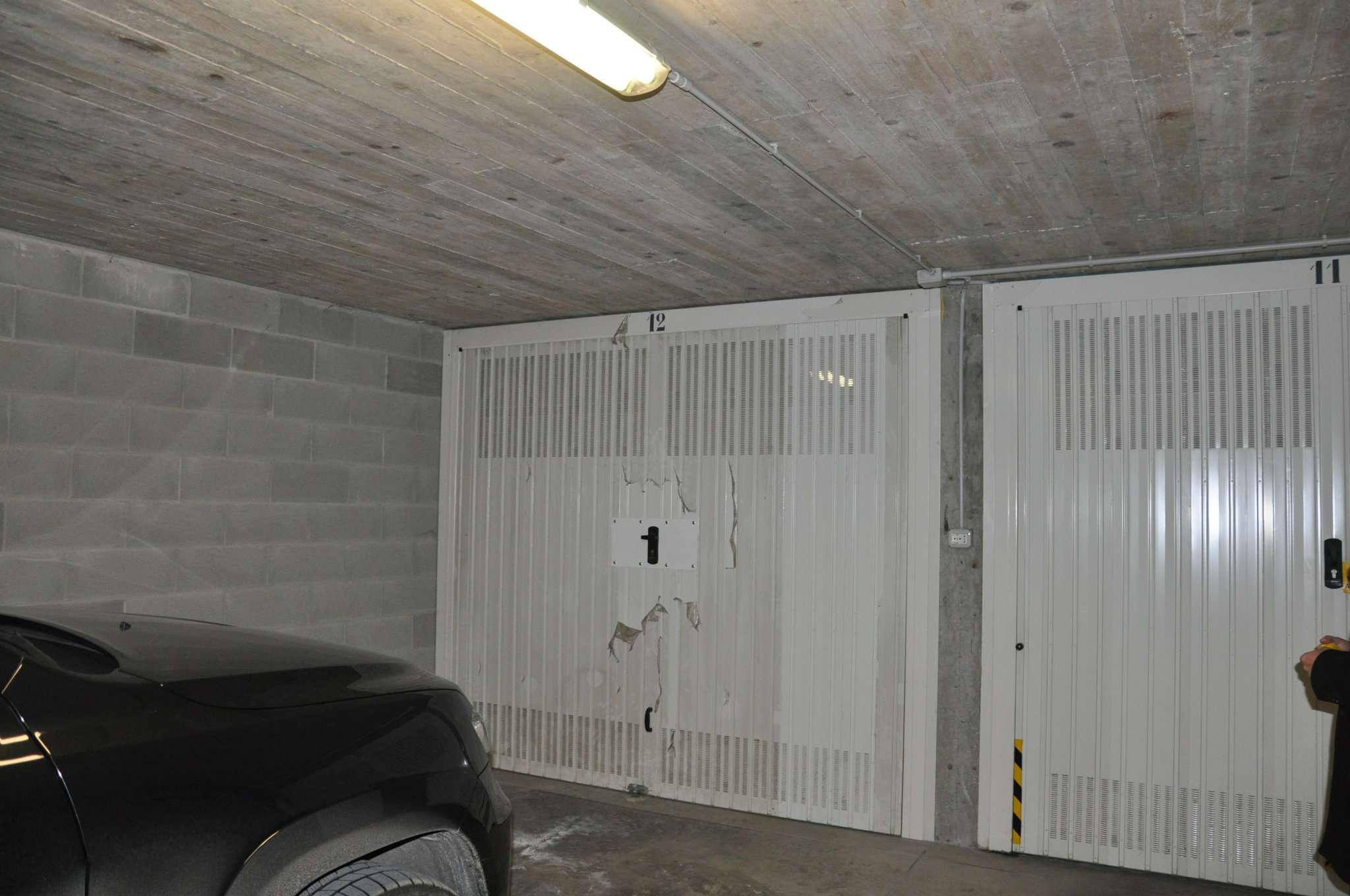 Box / Garage in vendita a Venaria Reale, 1 locali, prezzo € 20.000 | PortaleAgenzieImmobiliari.it