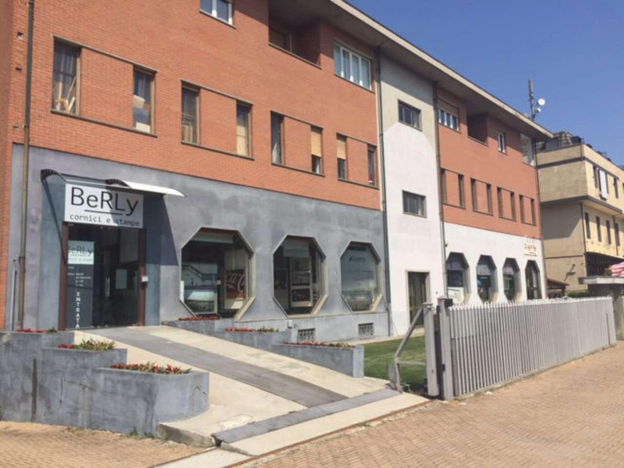 Negozio / Locale in affitto a Rosta, 3 locali, prezzo € 1.200 | CambioCasa.it