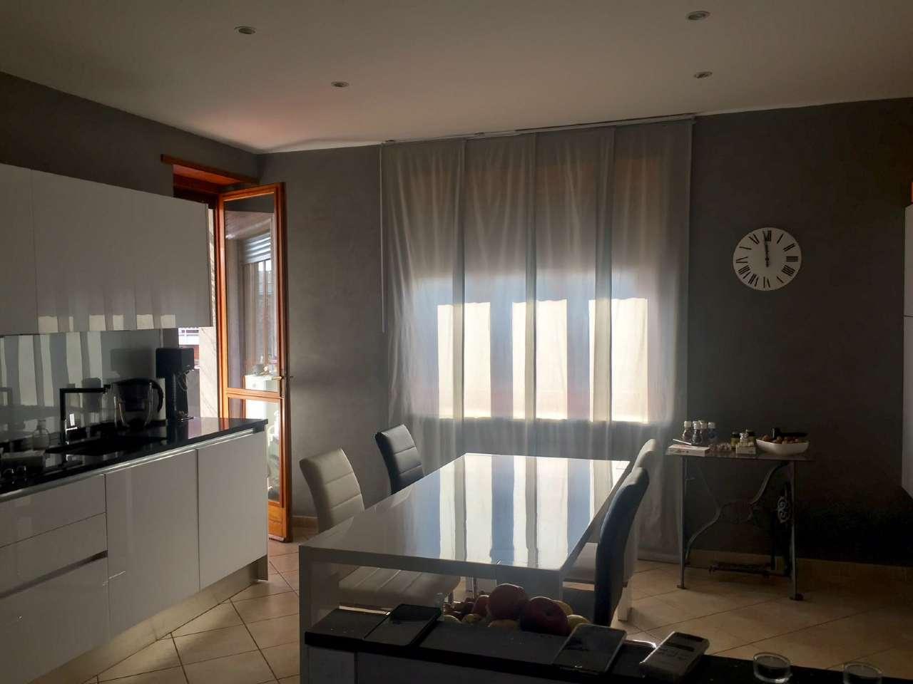 Appartamento in vendita a Robassomero, 5 locali, prezzo € 250.000   PortaleAgenzieImmobiliari.it