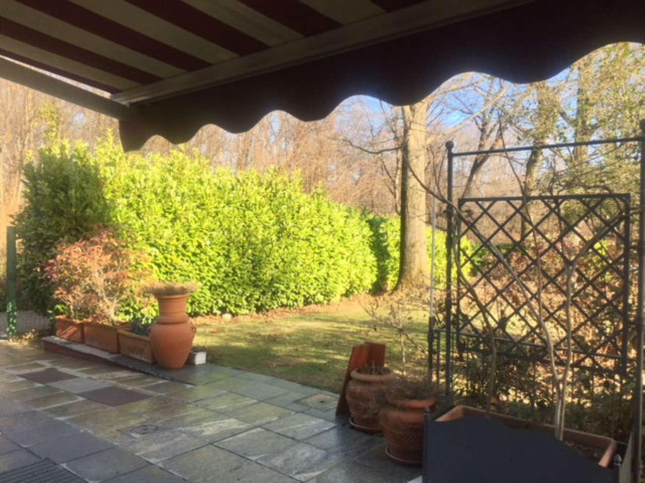 Villa in vendita a Fiano, 7 locali, prezzo € 700.000 | CambioCasa.it