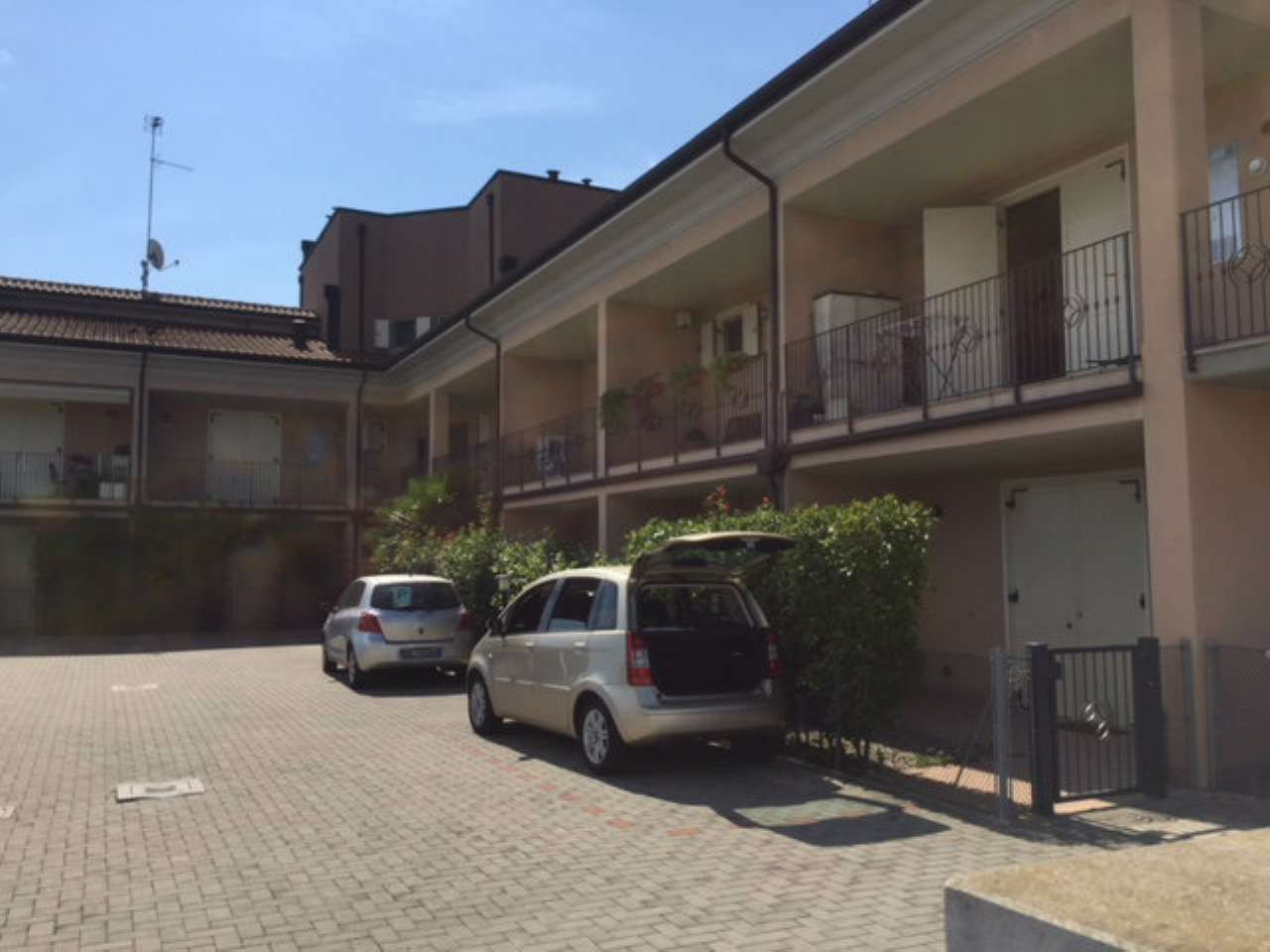 Appartamento in vendita a Russi, 5 locali, prezzo € 180.000 | CambioCasa.it