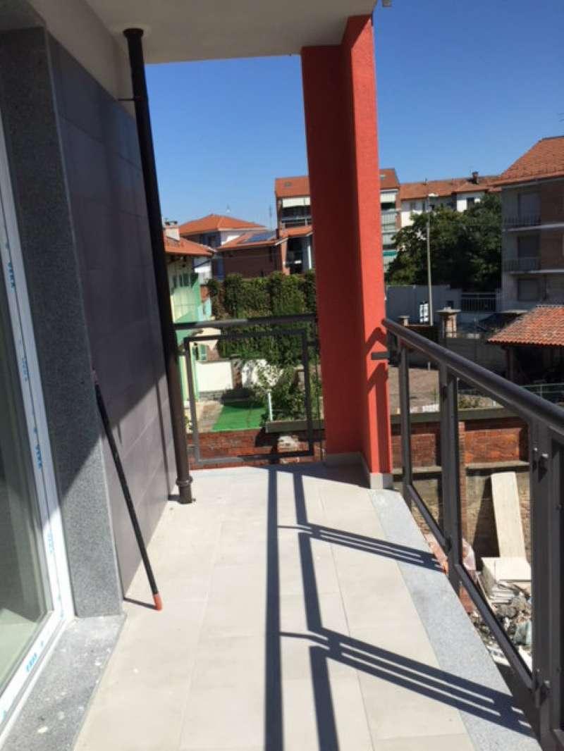 Appartamento in vendita a Venaria Reale, 4 locali, prezzo € 260.000   CambioCasa.it