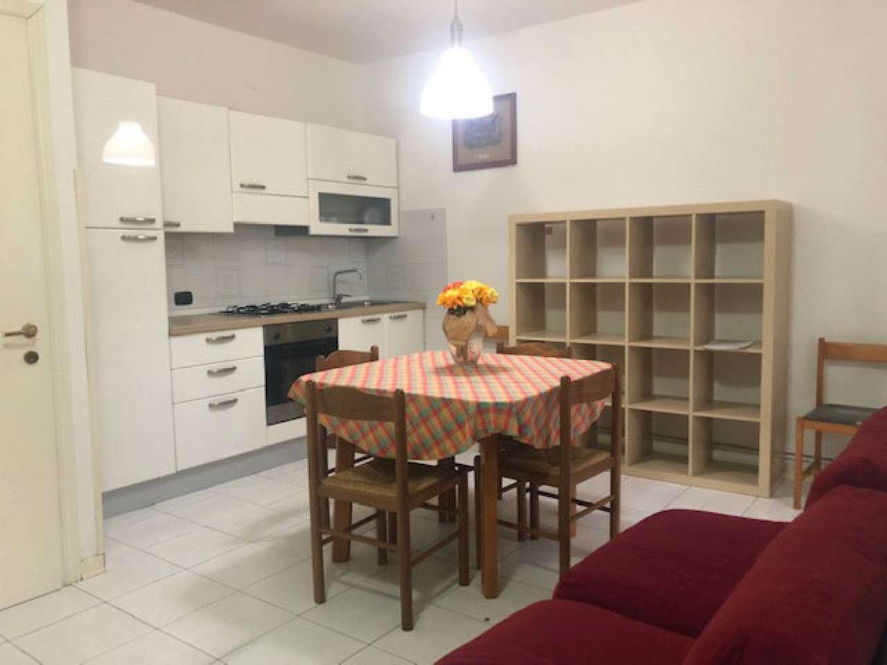 Appartamento in affitto a Ravenna, 4 locali, prezzo € 600   CambioCasa.it