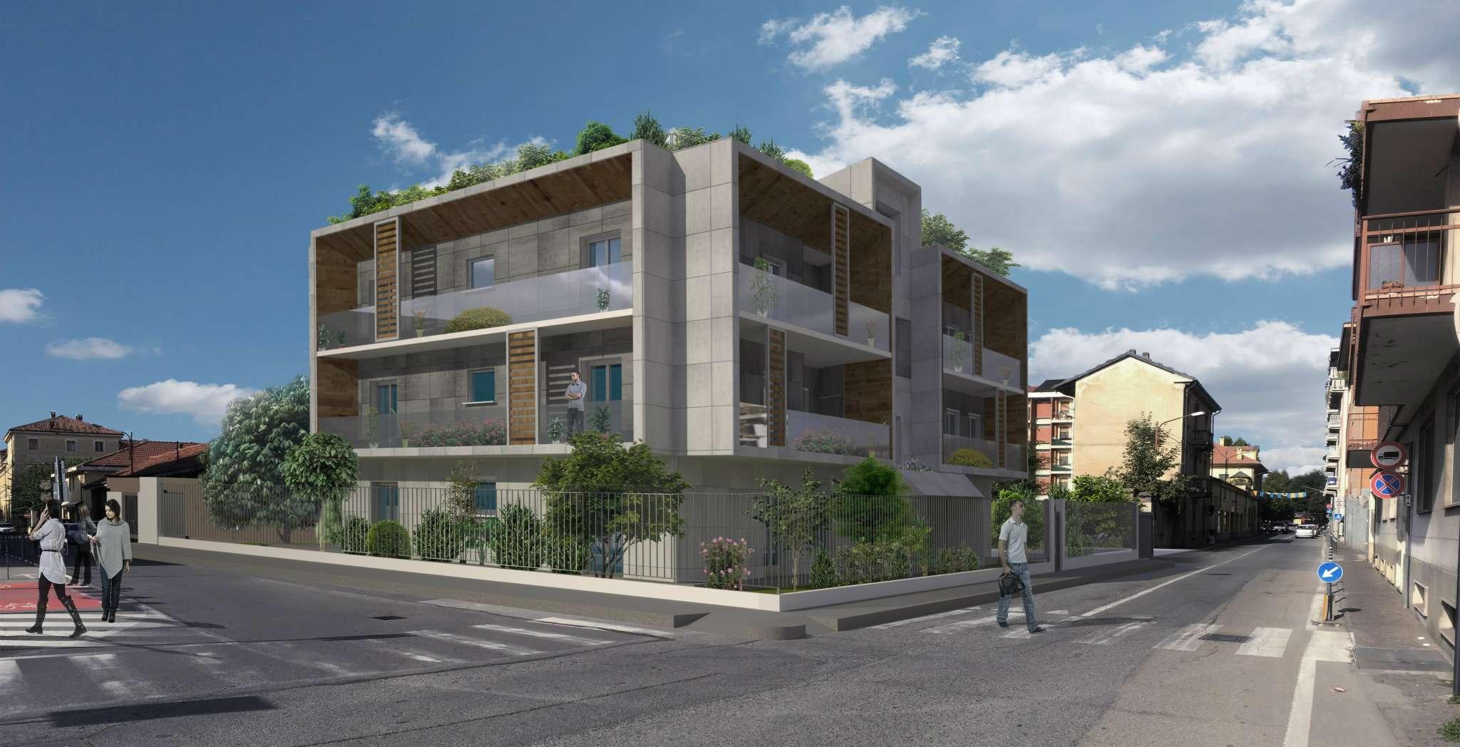 Appartamento in vendita a Ciriè, 3 locali, prezzo € 236.000   CambioCasa.it