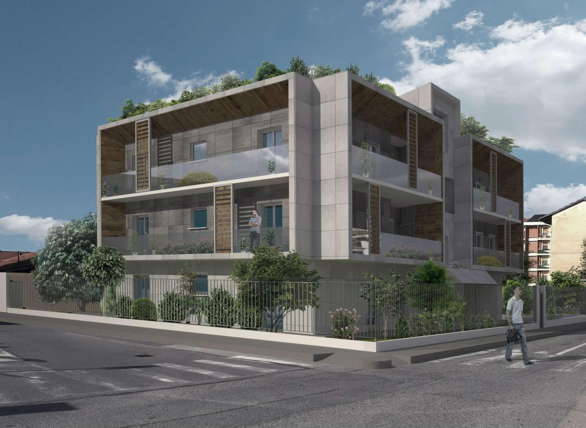 Attico / Mansarda in vendita a Ciriè, 4 locali, prezzo € 390.000 | PortaleAgenzieImmobiliari.it