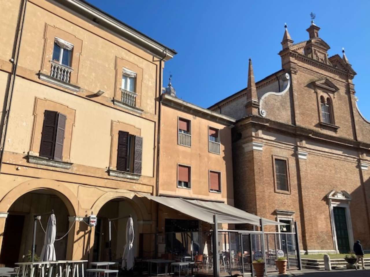 Appartamento in vendita a Bagnacavallo, 5 locali, prezzo € 170.000 | PortaleAgenzieImmobiliari.it