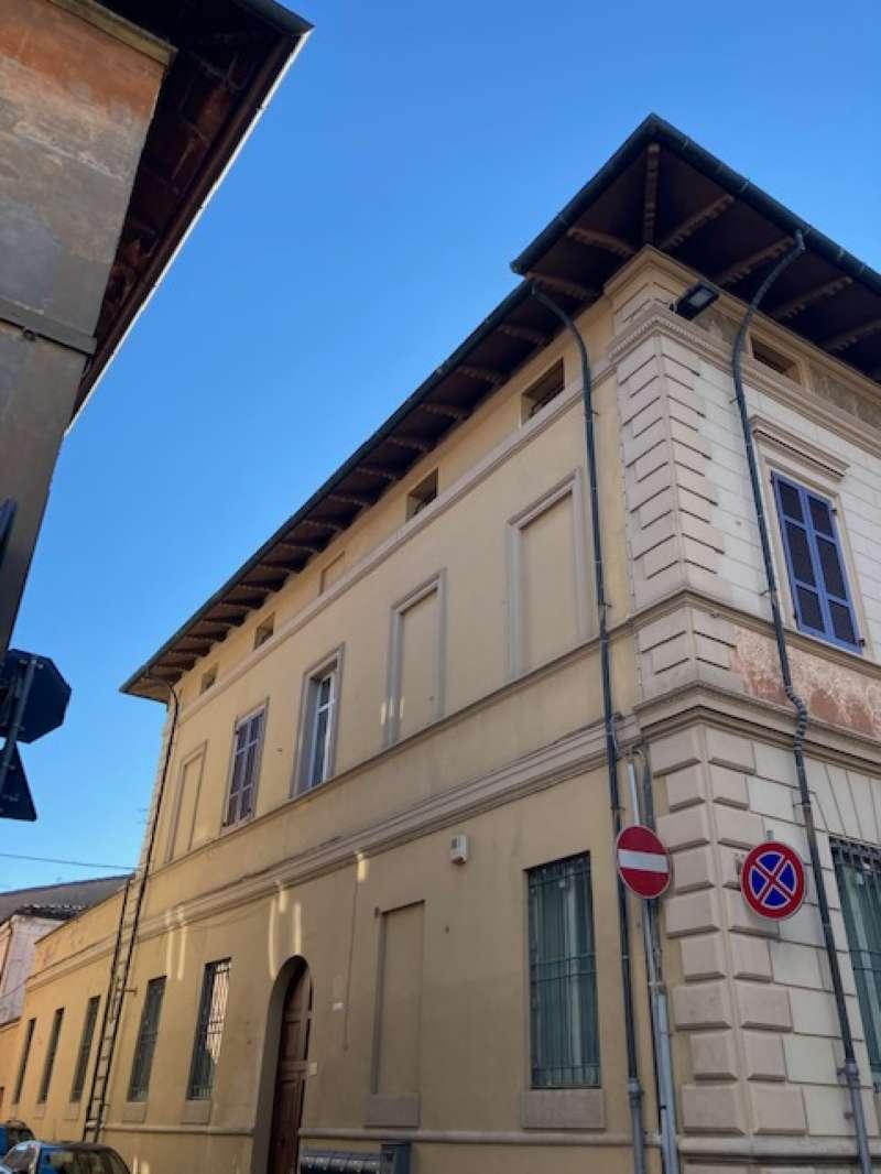 Appartamento in vendita a Massa Lombarda, 7 locali, prezzo € 155.000 | PortaleAgenzieImmobiliari.it