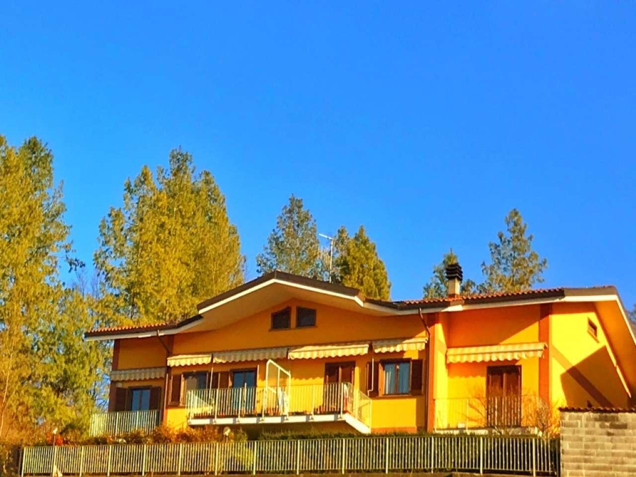 Appartamento in vendita a Castiglione Torinese, 5 locali, prezzo € 179.000 | CambioCasa.it