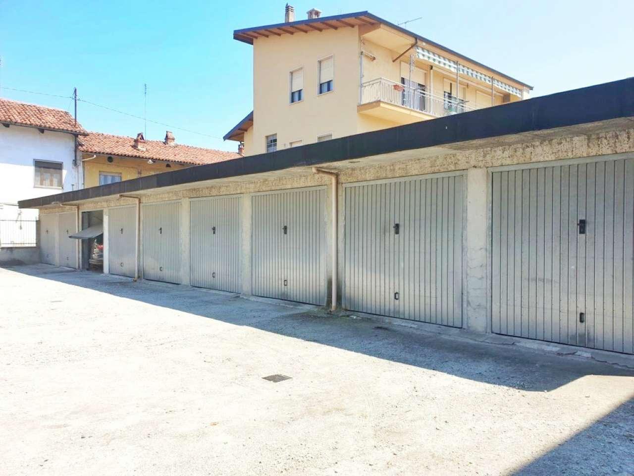 Box / Garage in vendita a Favria, 9999 locali, prezzo € 12.000 | CambioCasa.it
