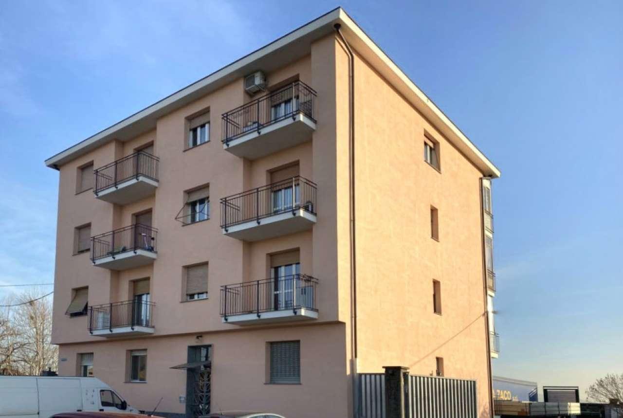 Appartamento in vendita a Mappano, 4 locali, prezzo € 149.000 | PortaleAgenzieImmobiliari.it