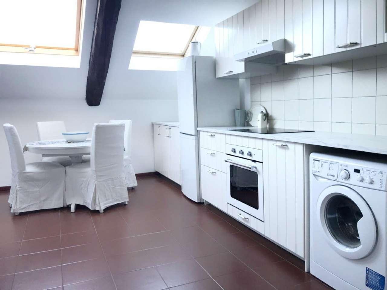 Appartamento in affitto a Torino, 3 locali, zona San Donato, Cit Turin, Campidoglio,, prezzo € 750 | PortaleAgenzieImmobiliari.it