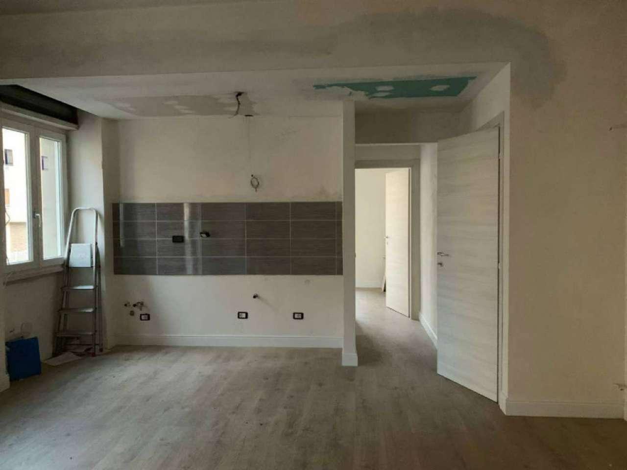 Appartamento ristrutturato in vendita Rif. 9308174