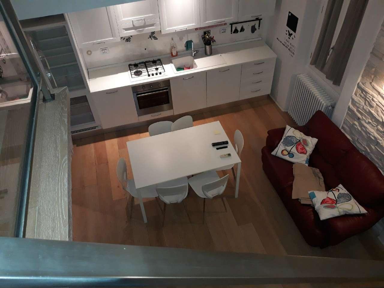 Appartamento ristrutturato arredato in vendita Rif. 9308175