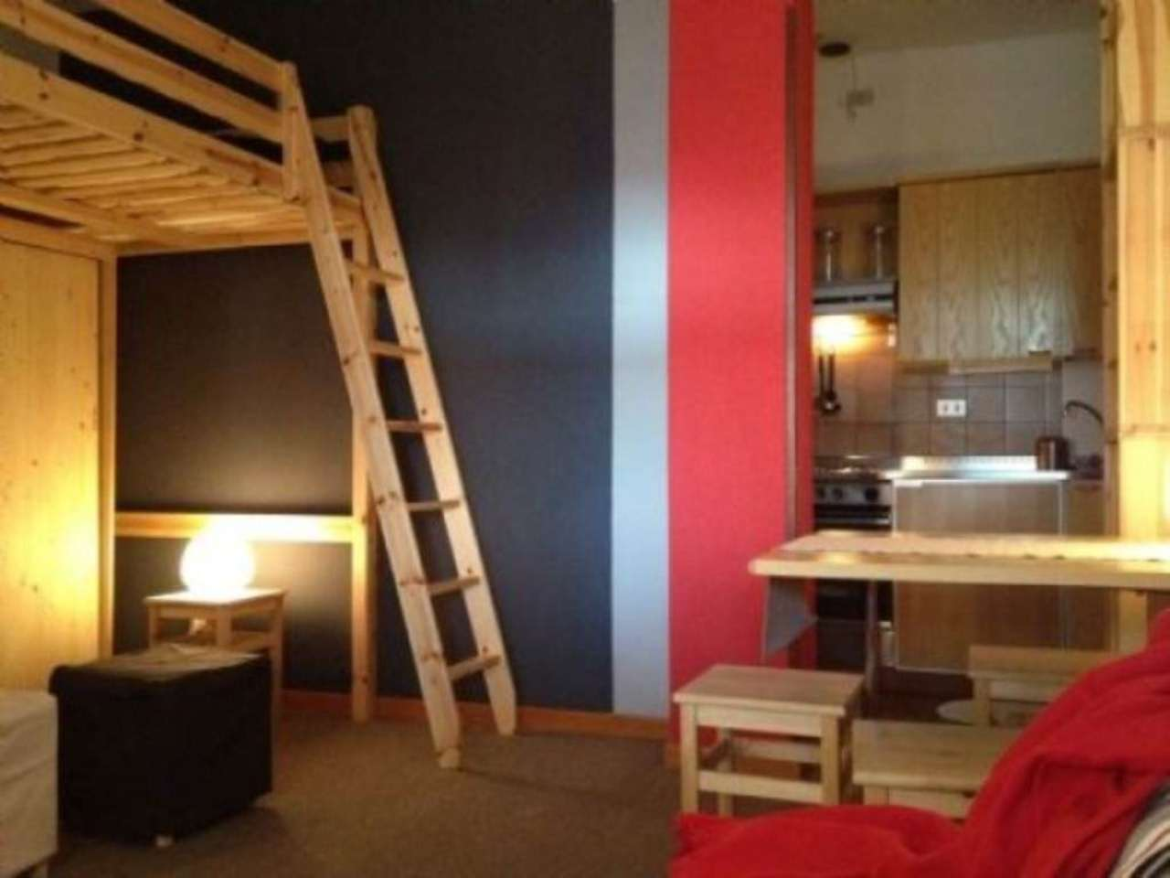 Appartamento in vendita a Sauze di Cesana, 1 locali, prezzo € 78.000 | CambioCasa.it