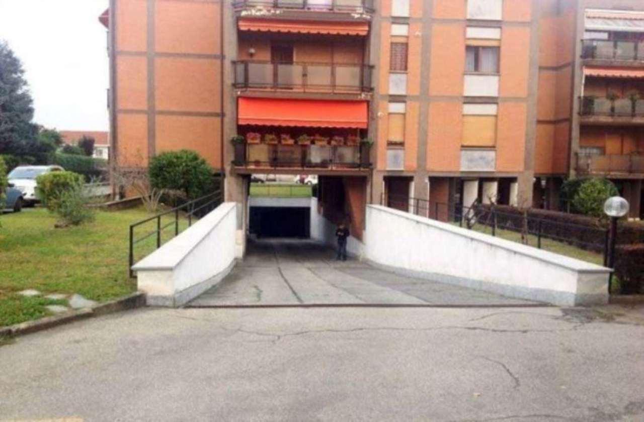 Magazzino in vendita a Orbassano, 2 locali, prezzo € 49.000 | PortaleAgenzieImmobiliari.it