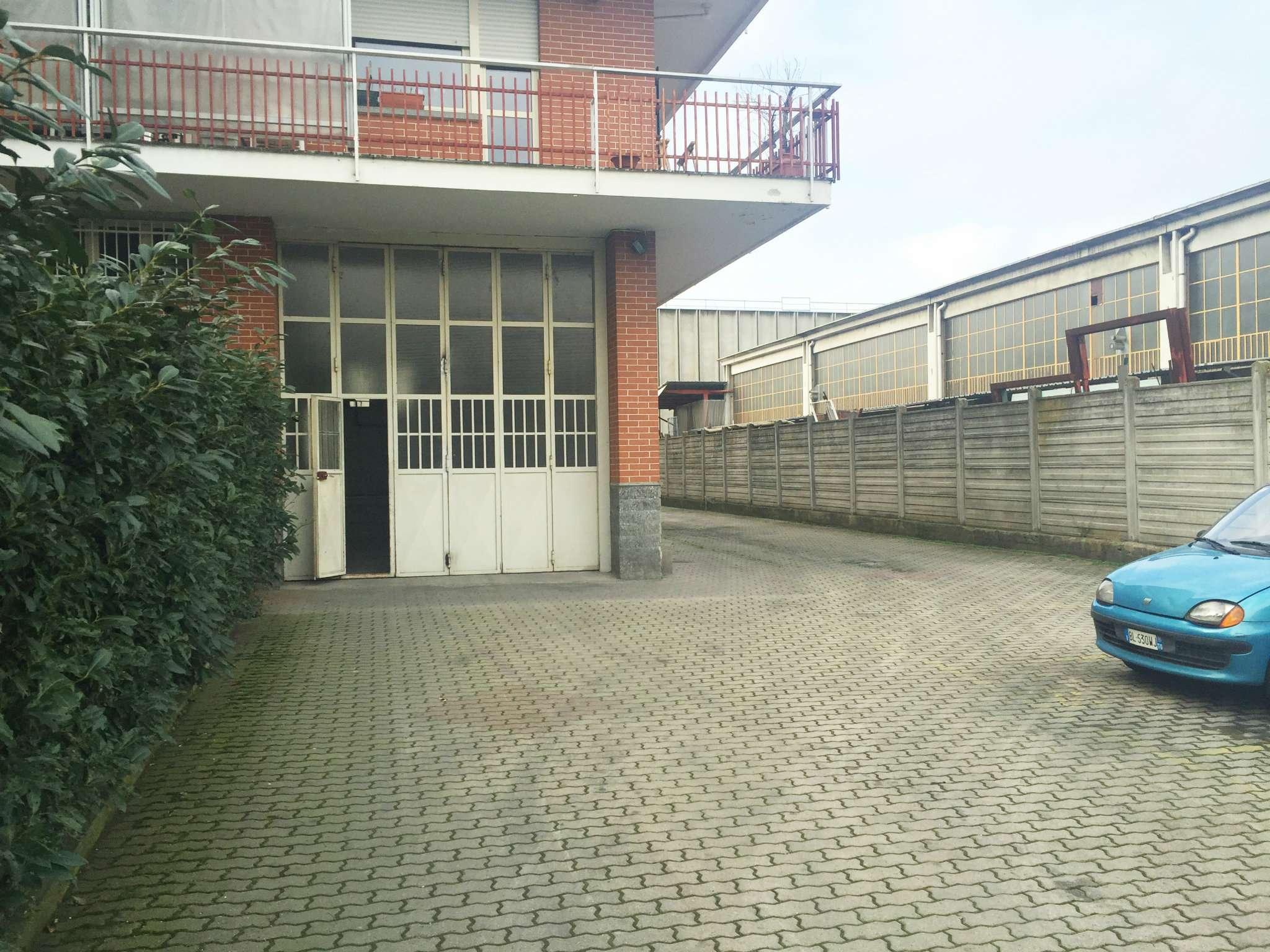 Capannone in affitto a Volvera, 1 locali, prezzo € 1.900 | CambioCasa.it