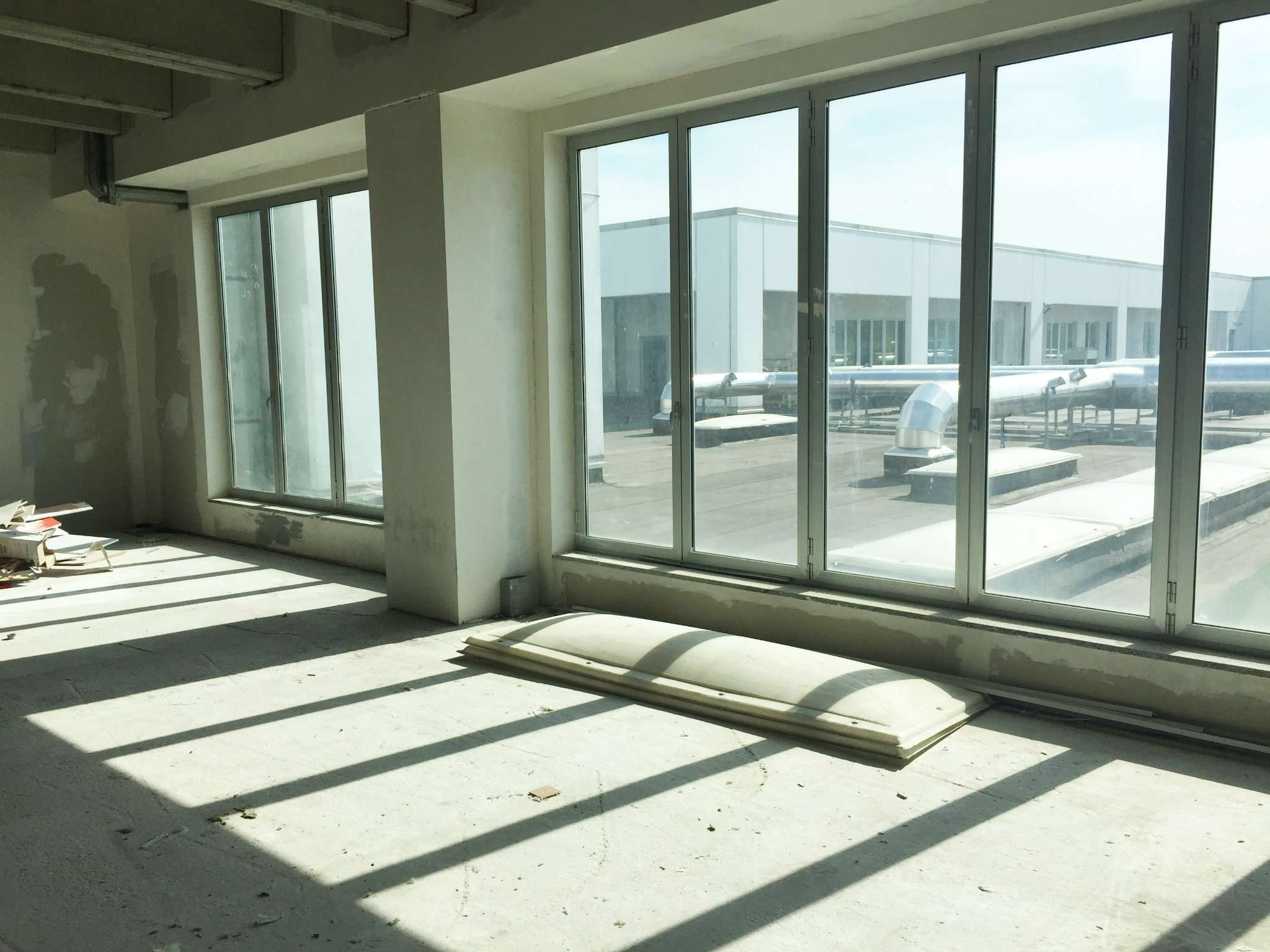 Ufficio / Studio in affitto a Rivalta di Torino, 4 locali, prezzo € 2.500 | PortaleAgenzieImmobiliari.it