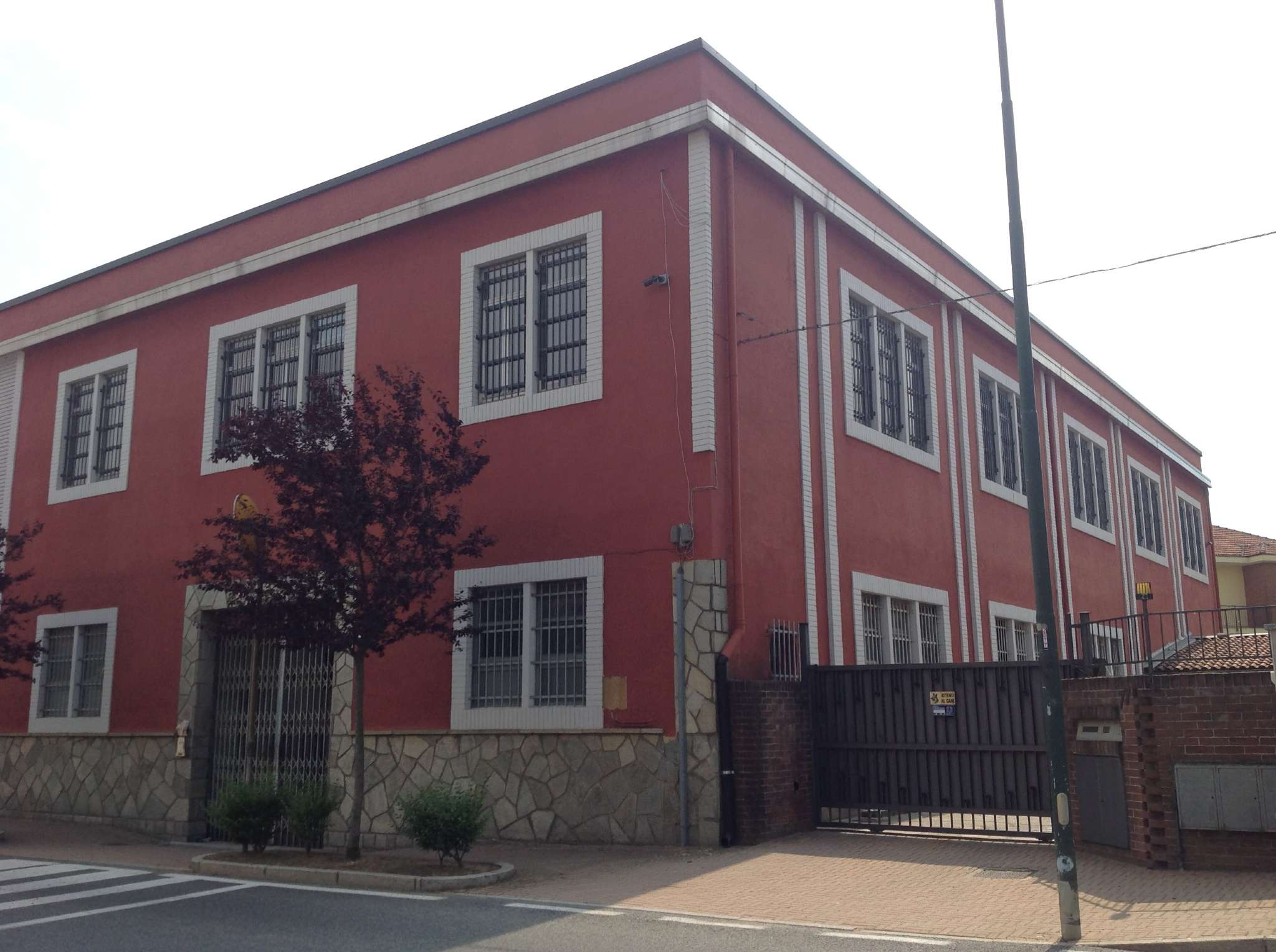 Ufficio / Studio in affitto a Orbassano, 1 locali, prezzo € 300 | CambioCasa.it