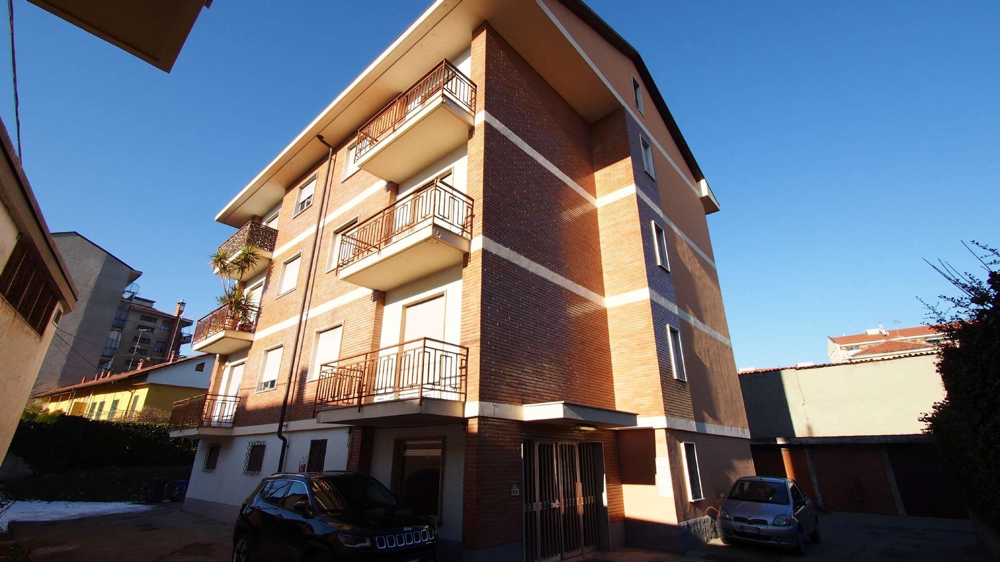 Appartamento in affitto a Orbassano, 4 locali, prezzo € 500   CambioCasa.it