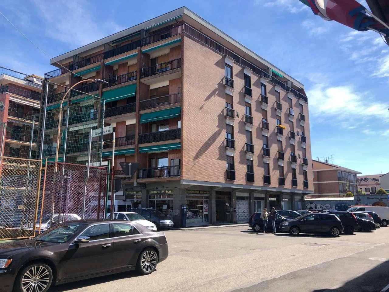 Appartamento in affitto a Orbassano, 3 locali, prezzo € 450   CambioCasa.it