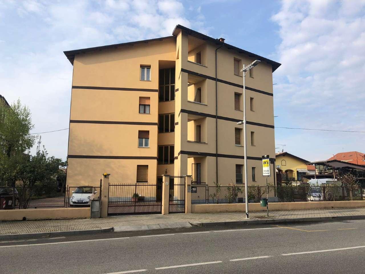 Appartamento in vendita a Orbassano, 4 locali, prezzo € 119.000   CambioCasa.it