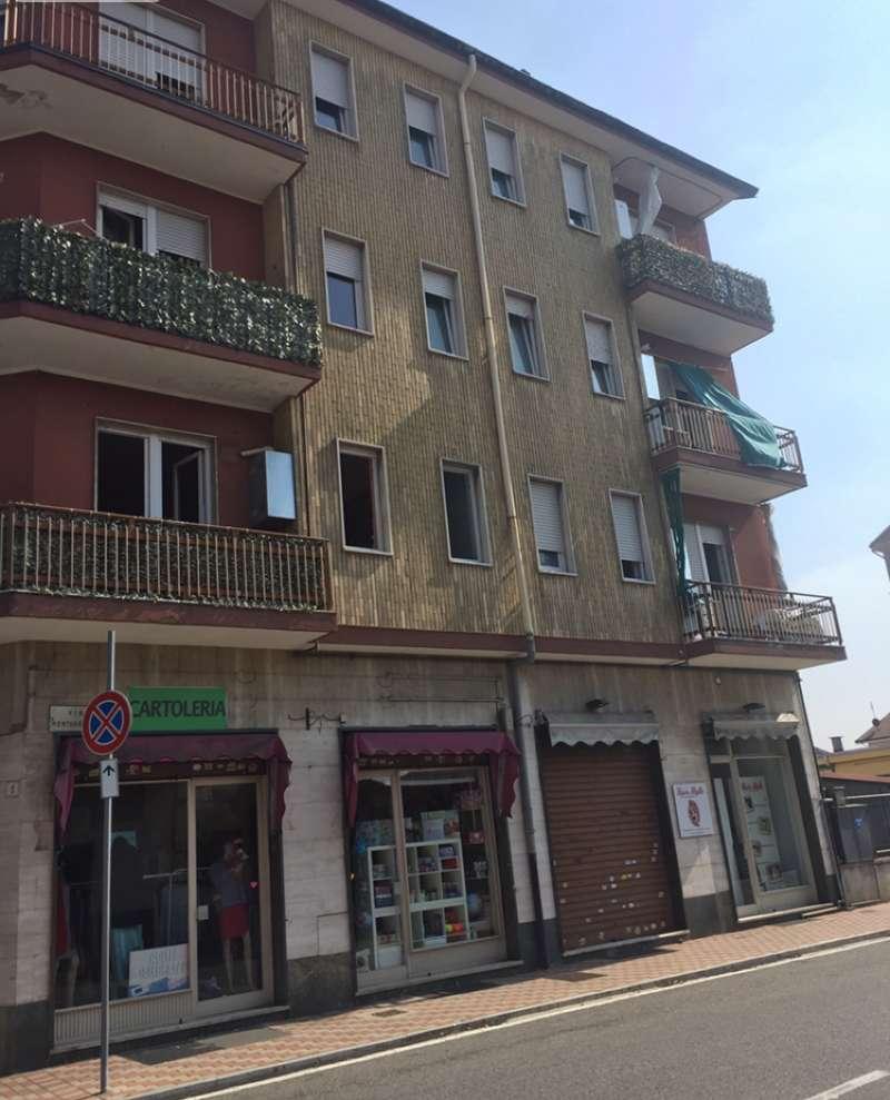 Appartamento in affitto a Orbassano, 2 locali, prezzo € 380   CambioCasa.it