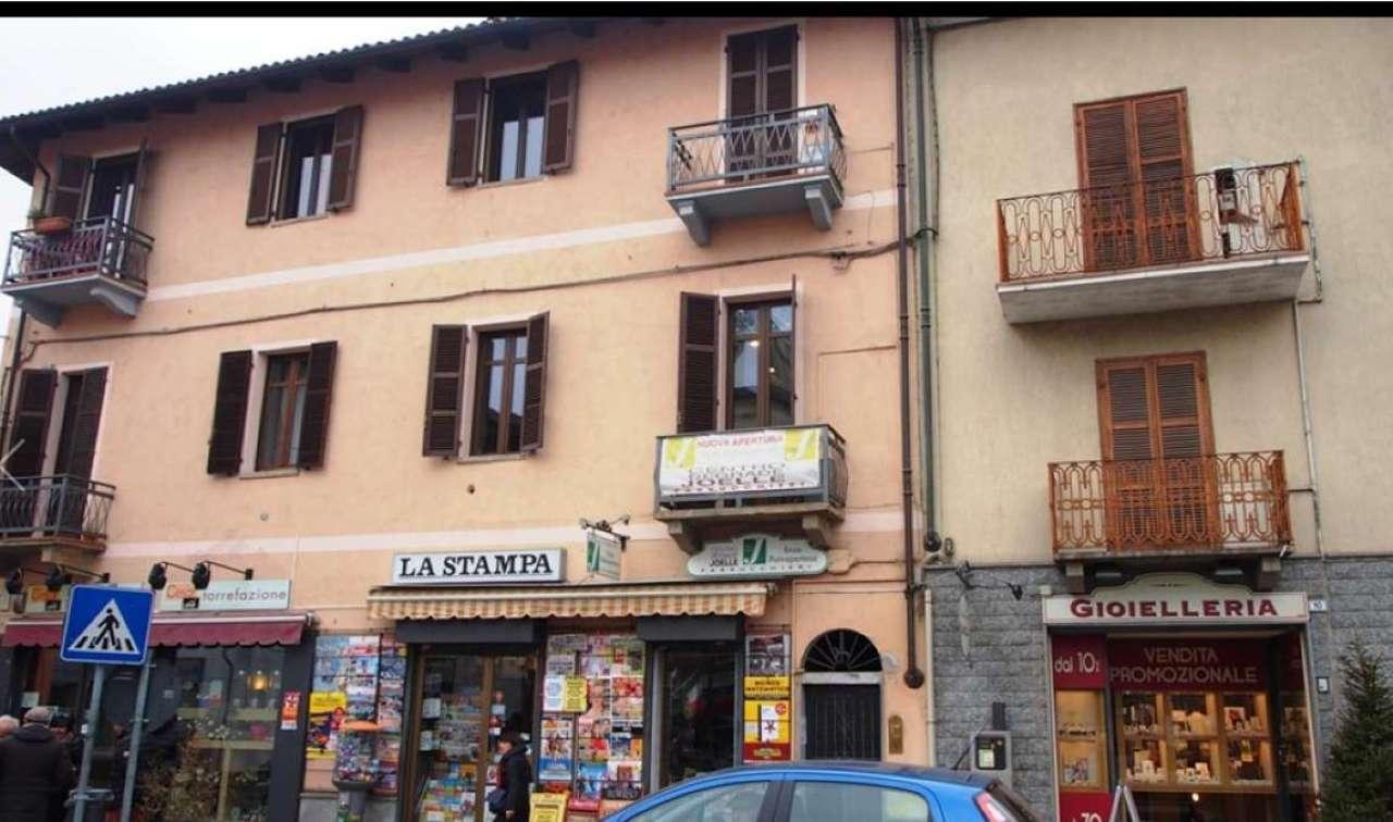 Appartamento in affitto a Orbassano, 2 locali, prezzo € 500   CambioCasa.it