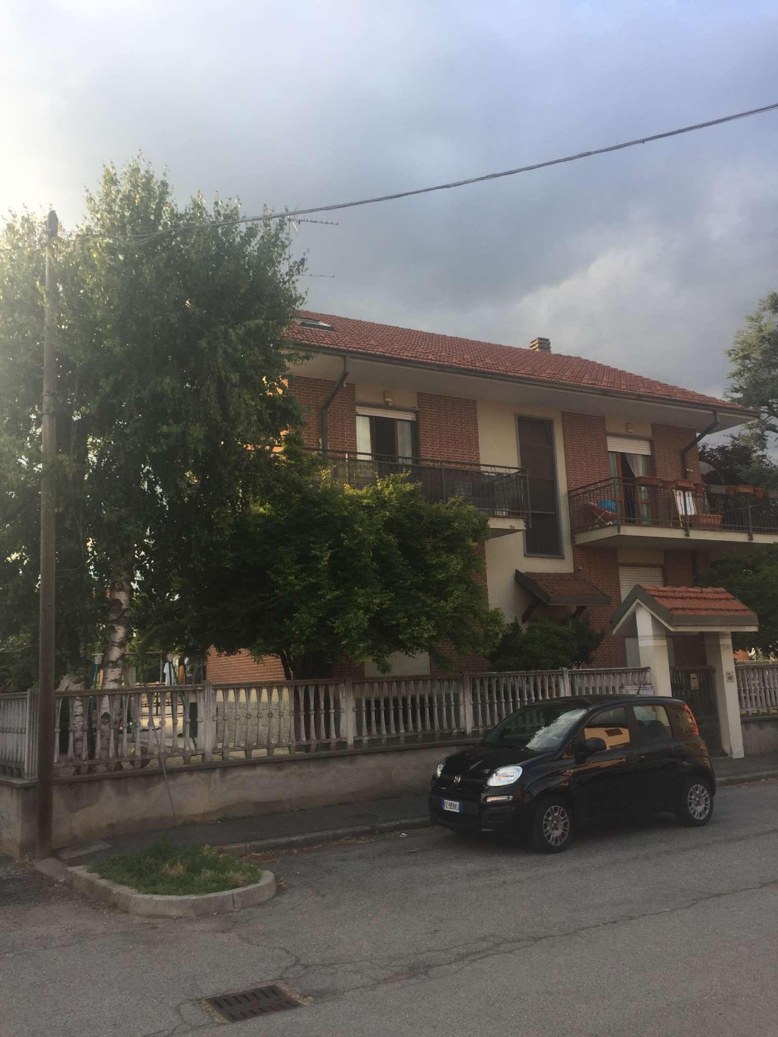 Appartamento in affitto a Orbassano, 3 locali, prezzo € 550   CambioCasa.it